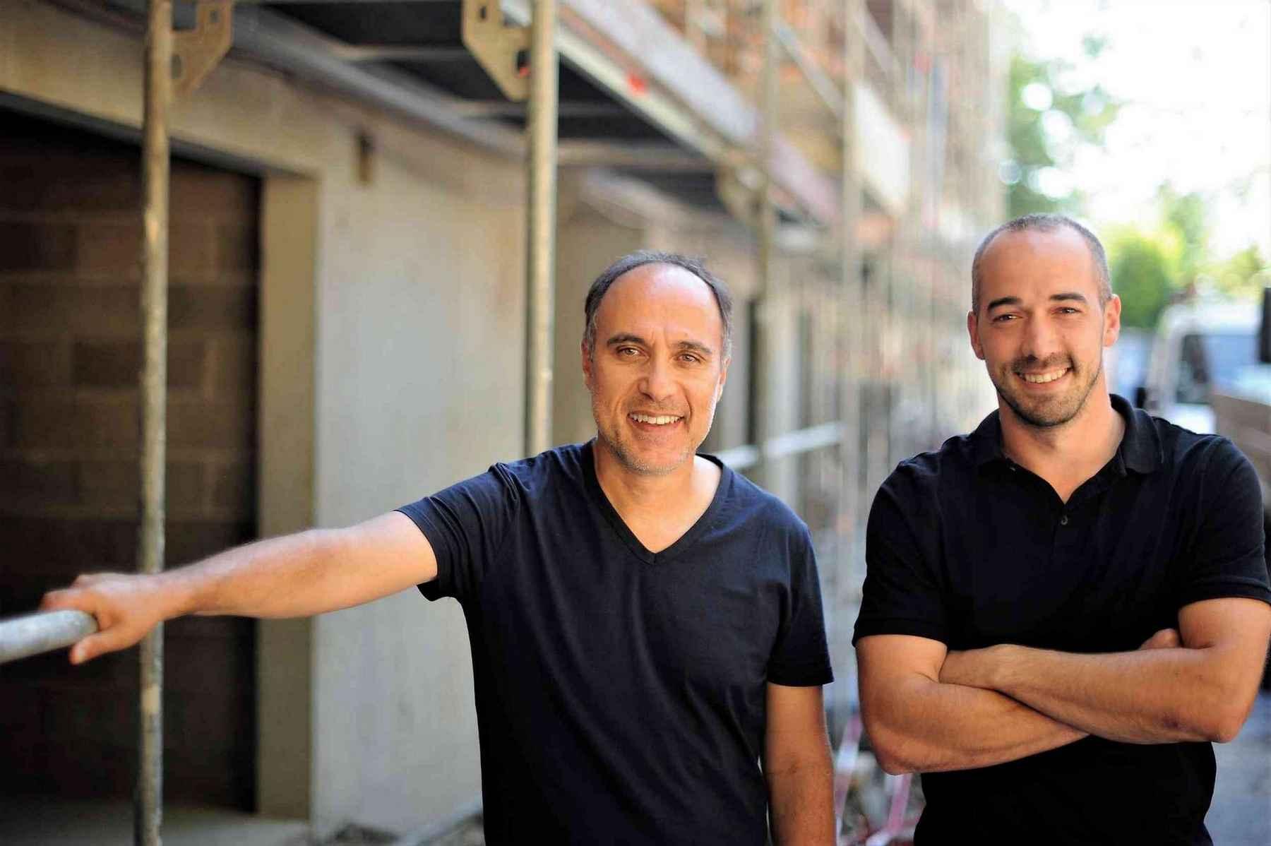 Rencontre avec Martial Levy & Bastien Schwob