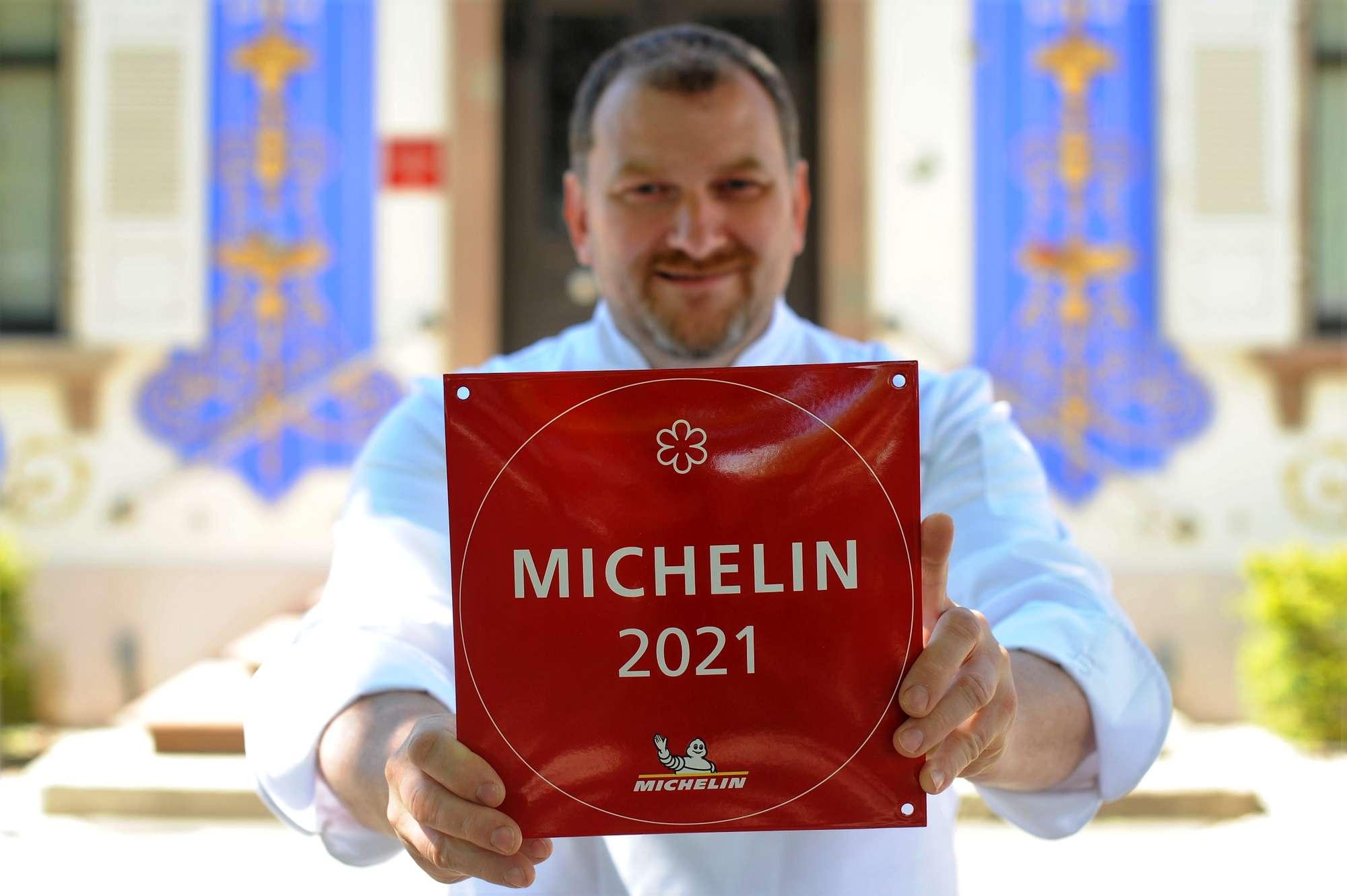 L'étoilé Michelin de Rixheim rouvrira le 9 juin