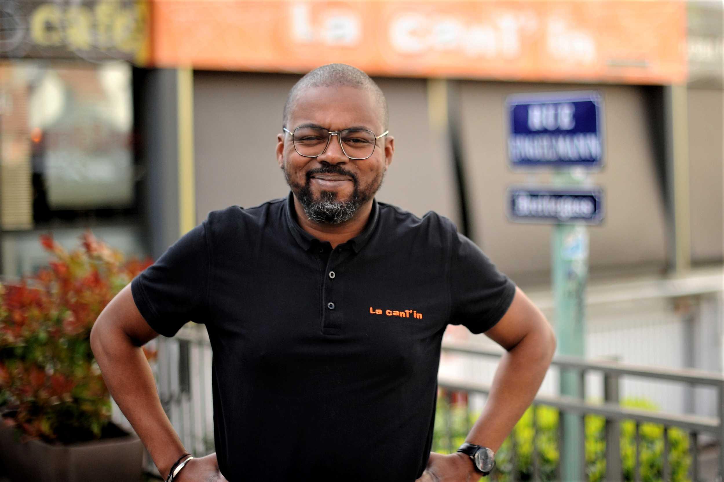Le restaurant La CanT'in dans les starting-blocks pour sa ré-ouverture