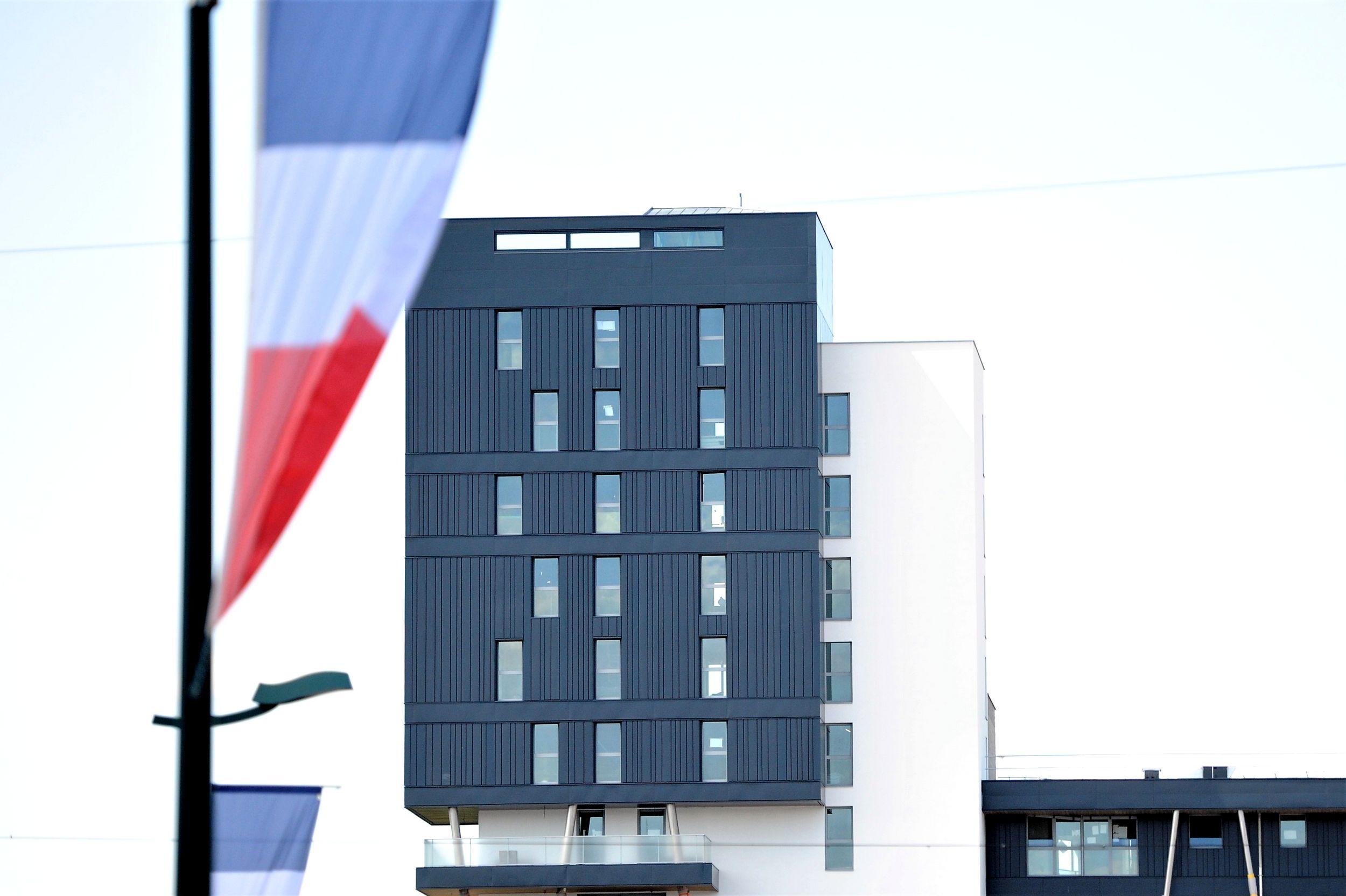 L'Alcazar redessine la skyline de Saint-Louis